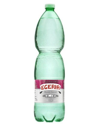 Acqua Egeria Naturale Pet 1,5 Lt x 6 Bt