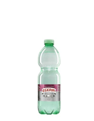 Acqua Egeria Naturale Pet 0,50 Lt x 24 Bt