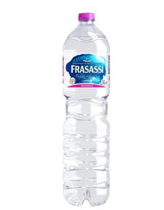 Acqua Frasassi Naturale Pet 1,5 Lt x 6 Bt