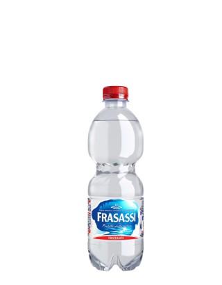 Acqua Frasassi Frizzante Pet 0,50 Lt x 24 Bt