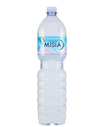 Acqua Misia Naturale Pet 1,5 Lt x 6 Bt