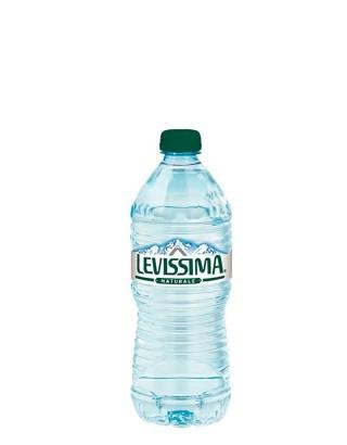 Acqua Levissima Naturale Pet 0,50 Lt x 24 Bt