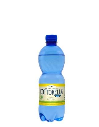 Acqua Cottorella Naturale Pet 0,50 Lt x 24 Bt