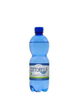 Acqua Cottorella Leggermente Frizzante Pet 0,50 Lt x 24 Bt