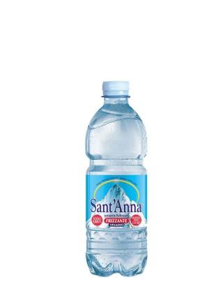 Acqua Sant'Anna Frizzante Pet 0,50 Lt x 24 Bt