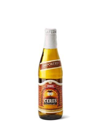 Birra Ceres Vetro 0,33 Cl x 24 Bt