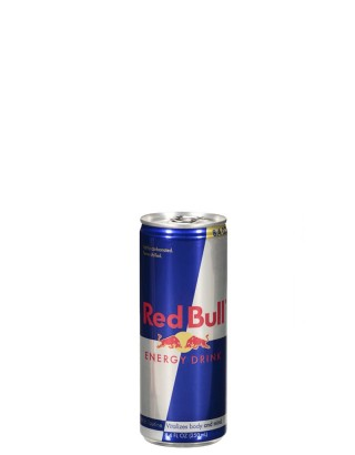 Red Bull Classica Lattina 0,25 Cl x 24 Pz