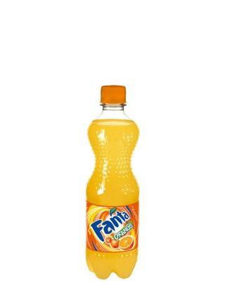 Fanta Classica Pet 0,45 Lt x 24 Bt
