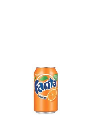 Fanta Classica Lattina 0,33 Cl x 24 Pz