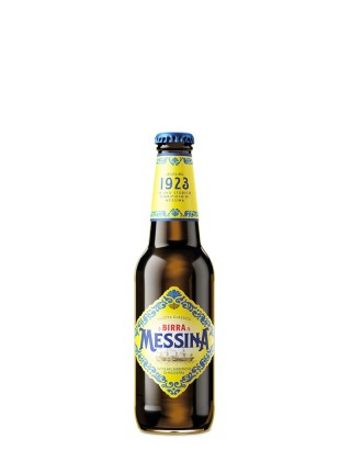 Birra Messina Classica...