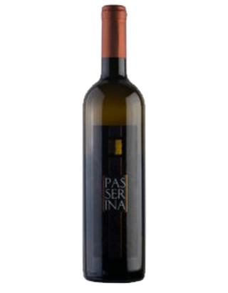 """Vino Passerina Terre di Chieti IGP Bianco """" Azienda Agricola Sordi """" 0,75 Cl"""