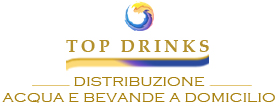 Top Drinks Distribuzione Acqua e Bevande a Domicilio